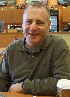 Tony Zeoli