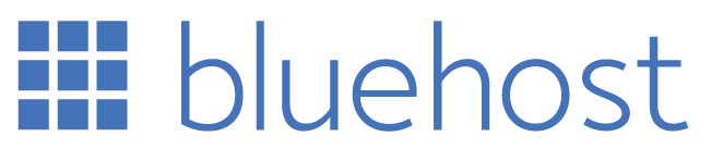 Thank you to Bluehost our Outstanding Sponsor sponsor