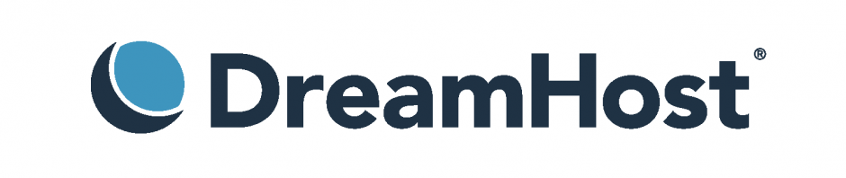 Thank you to DreamHost our Splendid Sponsor sponsor