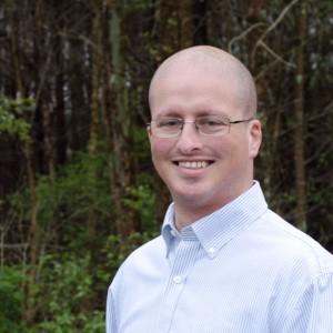 Ben Meredith Speaker at WordCamp Raleigh 2015