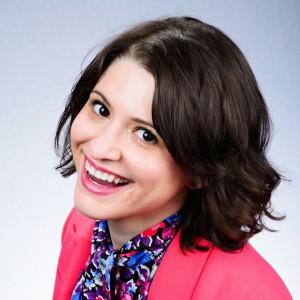 Ava Blade, Speaker at WordCamp Raleigh