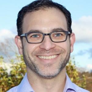 Dov Pinker headshot