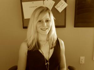 Lisa Arrington, speaker at WordCamp Raleigh