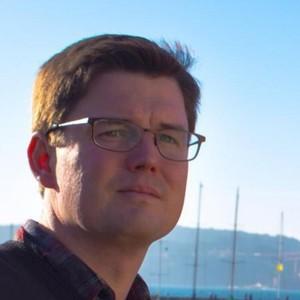 Ryan Hoover headshot