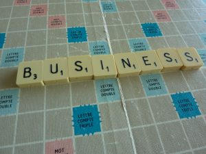 It's about business AND WordPress business this year. Creative Commons Image Attribution